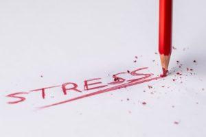 hypnose contre le stress